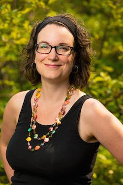 Michelle Marcoux