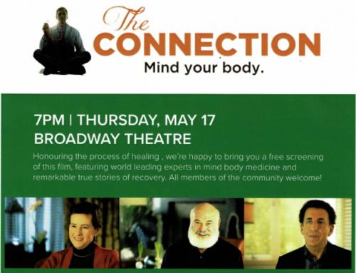 Free Movie Night in Saskatoon May 17