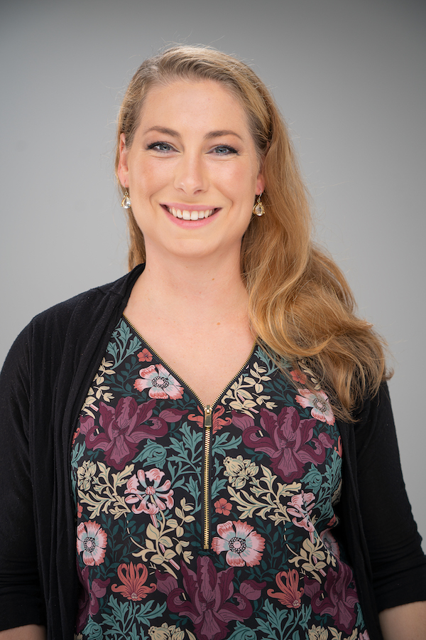 Dr Naomi Whelan ND, Naturopathic Doctor Saskatoon