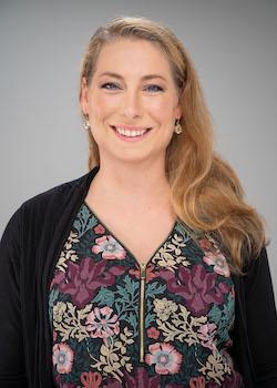 Naomi Whelan Naturopathic Doctor Saskatoon