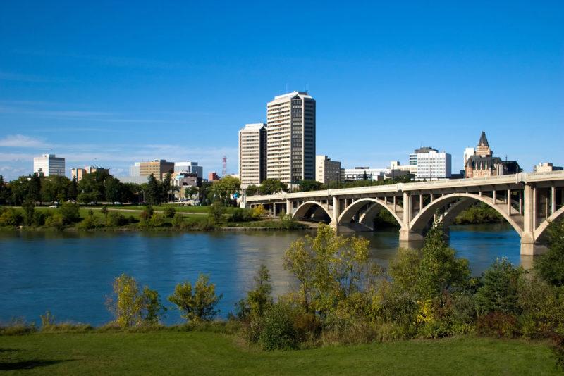 saskatoon voices main image - downtown saskatoon