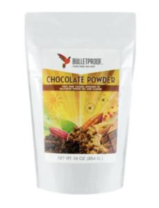 Bulletproof cocoa powder