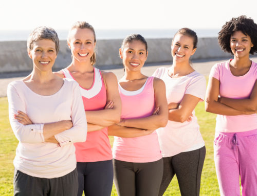 Breast Cancer – Health Tips for Breast Health