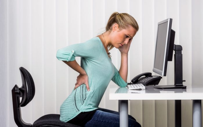 Muscle and Joint Pain Saskatoon