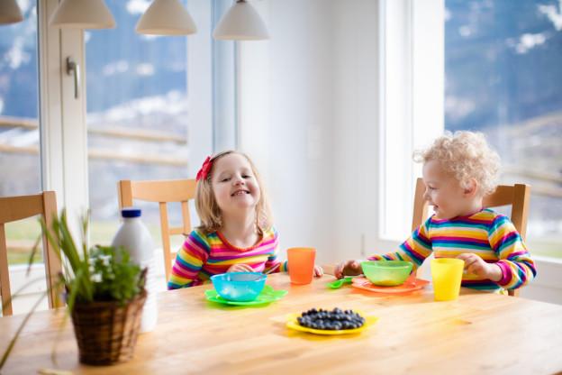 kids meals saskatoon