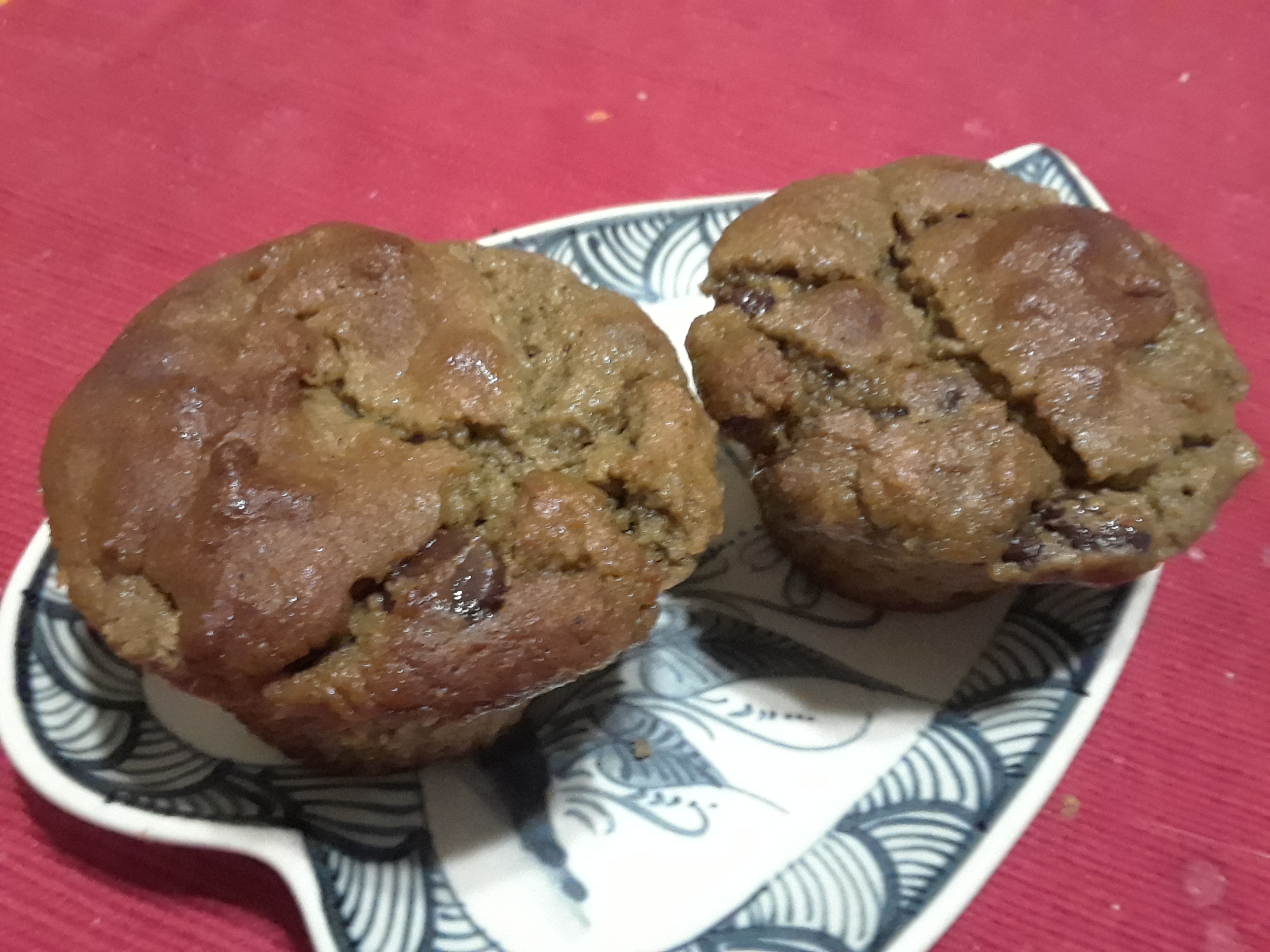 grain free muffins saskatoon