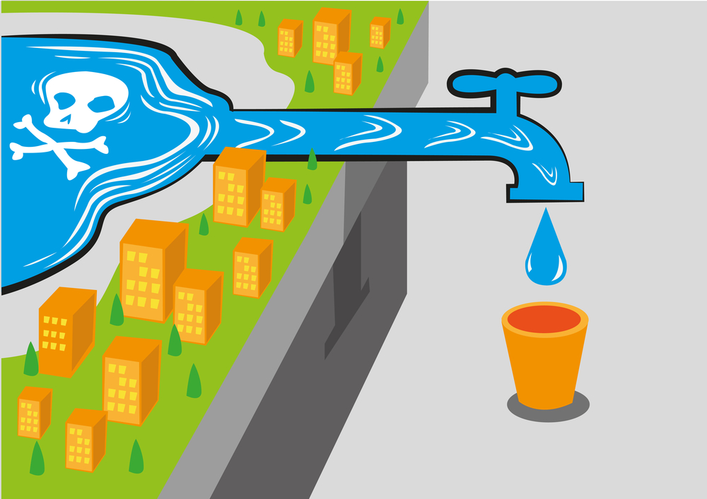 lead in Canadian drinking water