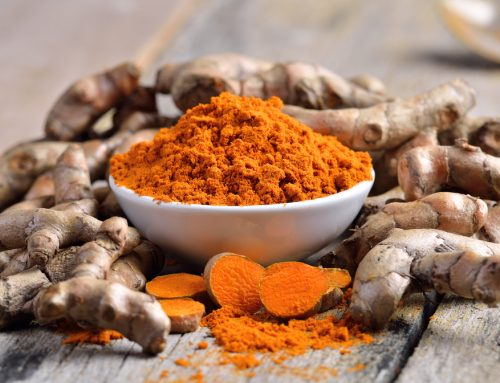 The Skinny on Turmeric: Does turmeric help weight loss?