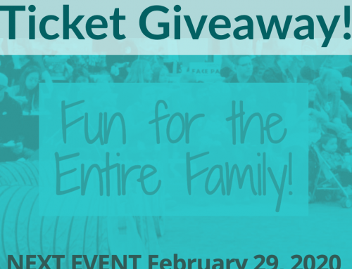 GIVEAWAY – Tickets to the Saskatoon Family Expo