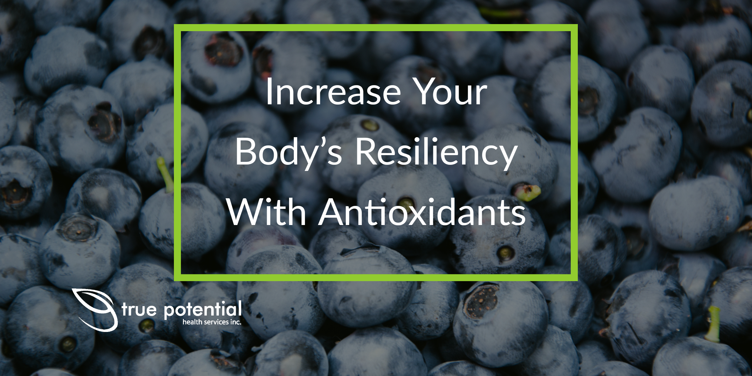 mprove your respiratory health with antioxidants!