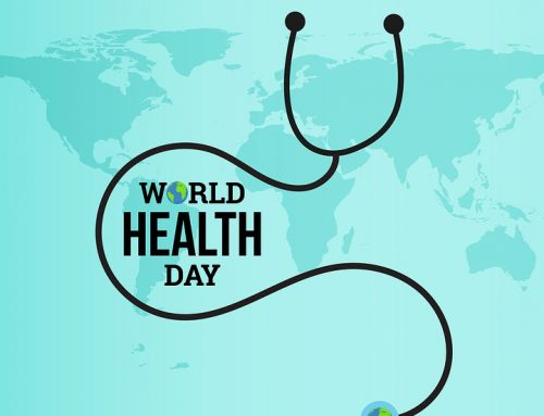 World Health Day – Celebrating Front Line Workers
