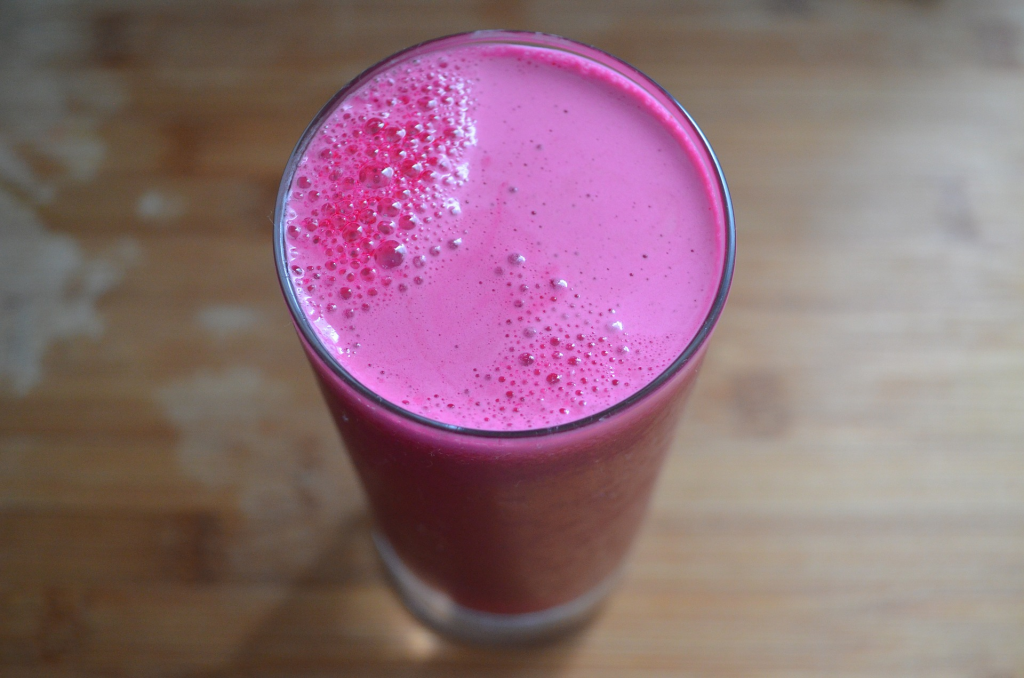 Beet juice is good for Gall bladder and liver health