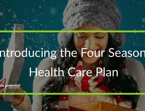 Introducing the Four Seasons Health Care Plan