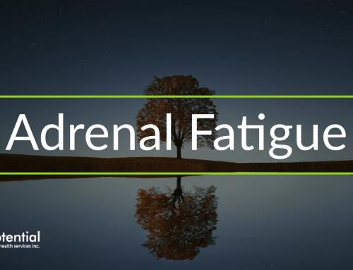 Adrenal Fatigue Symptoms | Do I have Adrenal Fatigue?