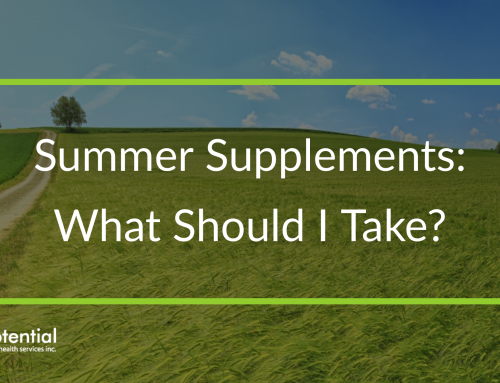 What Supplements Should I take in the Summer?