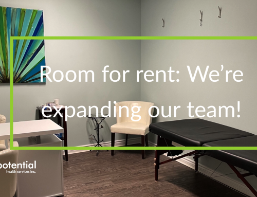 Space for rent opportunity – We are expanding our team!